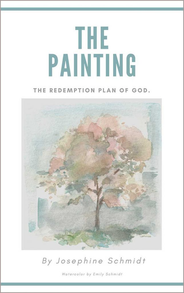 The Painting about Redemption